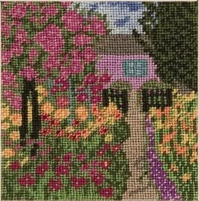 Des Malers Garten